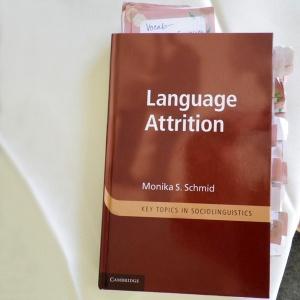 language-attrition-book