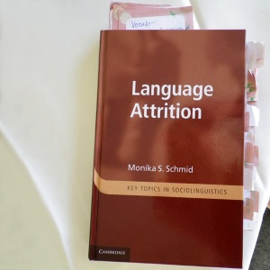 language-attrition-book